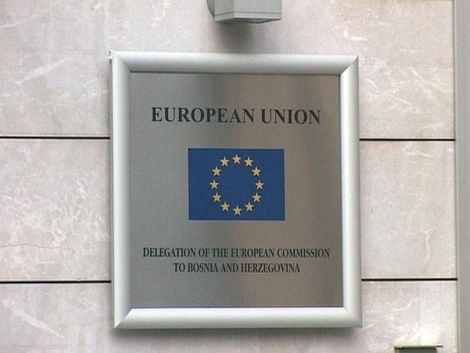 Delegacija EU u BiH - Foto: RTRS