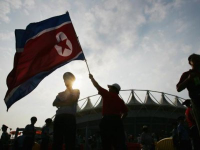 Sjeverna Koreja - Foto: Getty Images