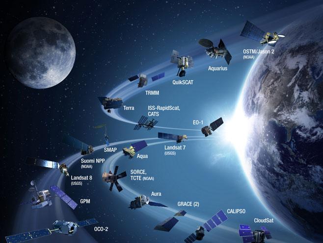 NASA - Foto: ilustracija