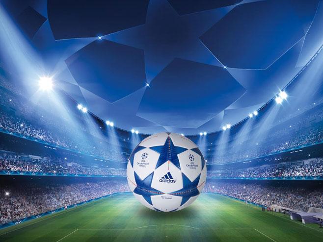 Liga šampiona - Foto: ilustracija