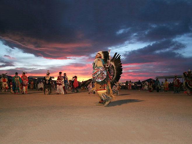 Indijanci (Foto: Pinterest) -