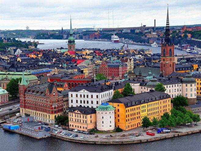 Stokholm (Foto: Flicr / Aaron Geddes) -