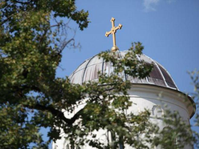 Crkva - Foto: TANЈUG