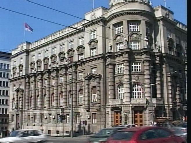 Vlada Srbije - Foto: RTRS