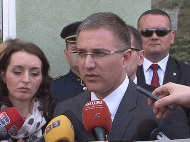 Nebojša Stefanović - Foto: RTRS