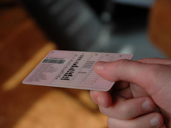 Vozačka dozvola bh. građana - Foto: ilustracija