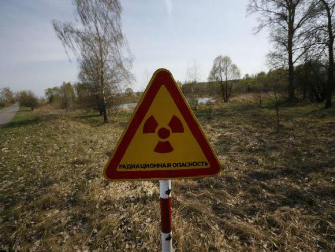 Černobilj, radijacija - Foto: TANЈUG