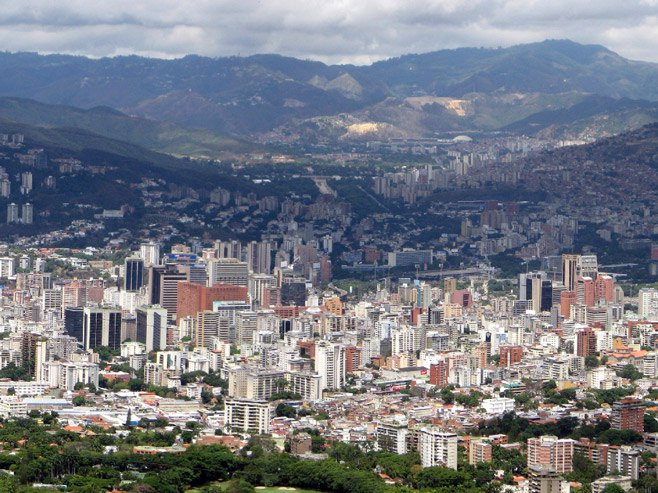 Karakas - Foto: Wikipedia