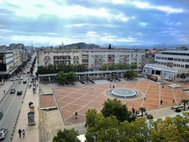 Podgorica - Foto: RTS