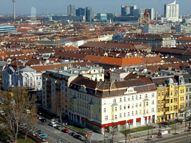 Beč - Foto: Novosti.rs