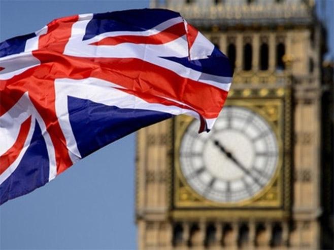 Velika Britanija (Foto: analitis.gr / ilustracija) -