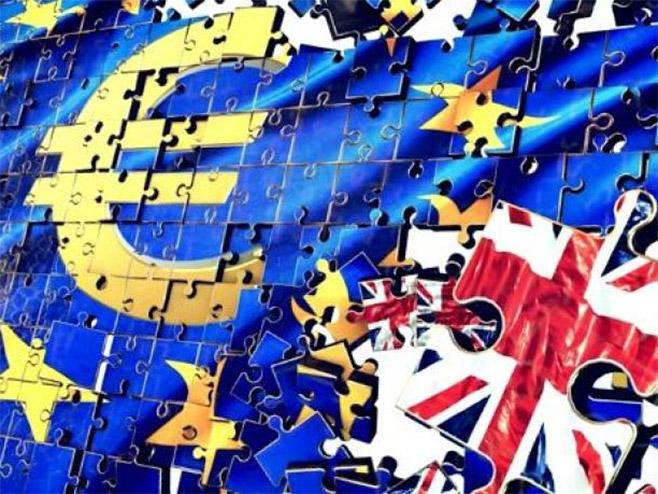 Bregzit, ilustracija (Foto: Iconografía Brexit) -
