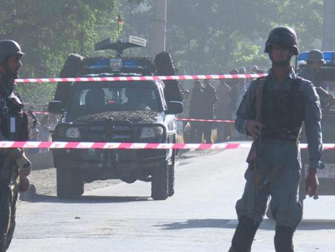 Avganistanske snage bezbjednosti - Foto: Screenshot