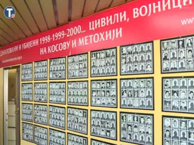 Vulin: Srbi na KiM jedini u Evropi kojima se