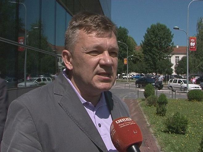 Predrag Ćeranić - Foto: RTRS