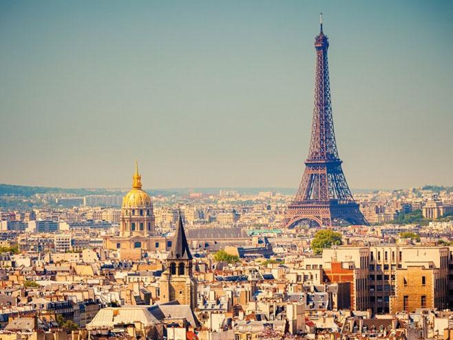 Pariz - Foto: arhiv