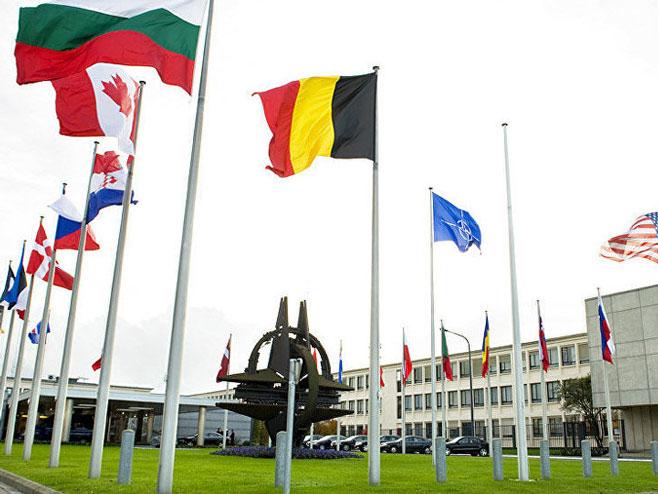 Sjedište NATO-a u Briselu (Foto: Flickr/PROEuropean Parliament) -