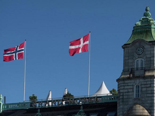 Norveška, Oslo (Foto: Sputnik/Aleksandar Viljf) -