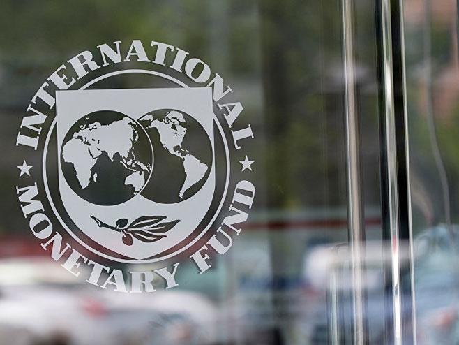Međunarodni monetarni fond - Foto: AFP
