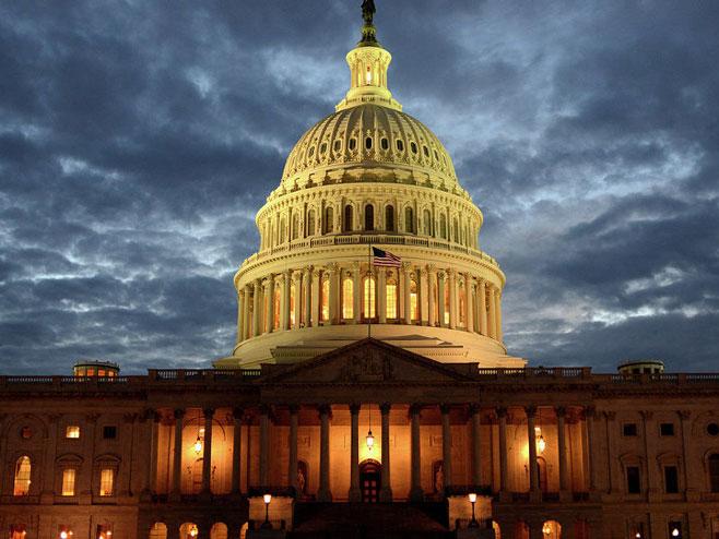 Kongres Sjedinjenih Američkih Država (Foto: Sputnik/Flickr) -