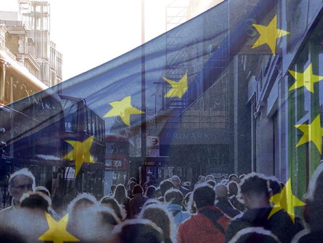 Evropska Unija (Foto: Flickr/Descrier) -
