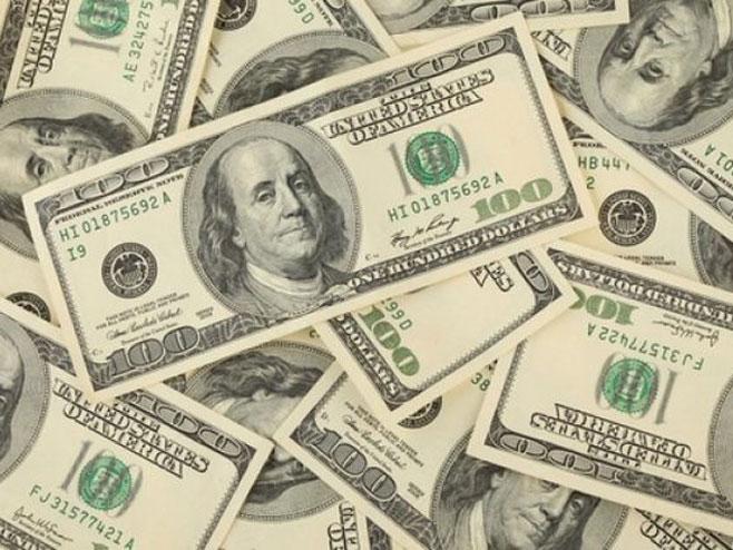 Dolar - Foto: ilustracija