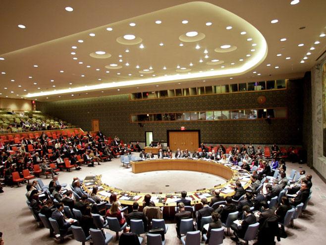 Savjet bezbjednosti UN - Foto: AP