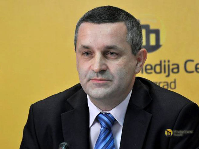Miodrag Linta (Foto: mc.rs) -