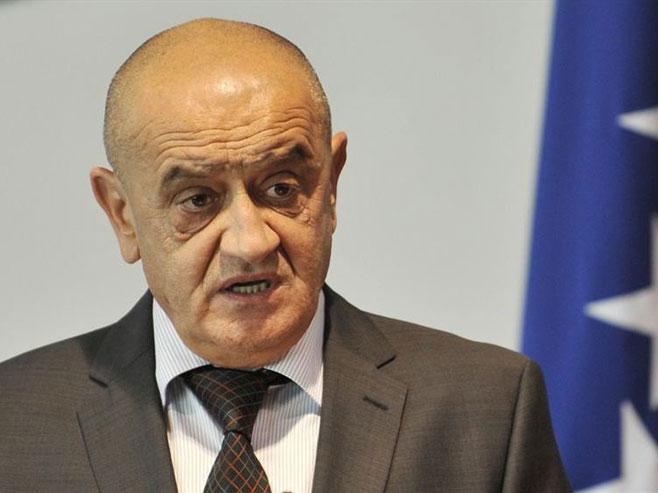 Vjekoslav Bevanda (Foto: slobodnaevropa.org) -