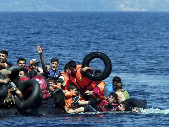 Migranti (Foto: gdnonline.com) -