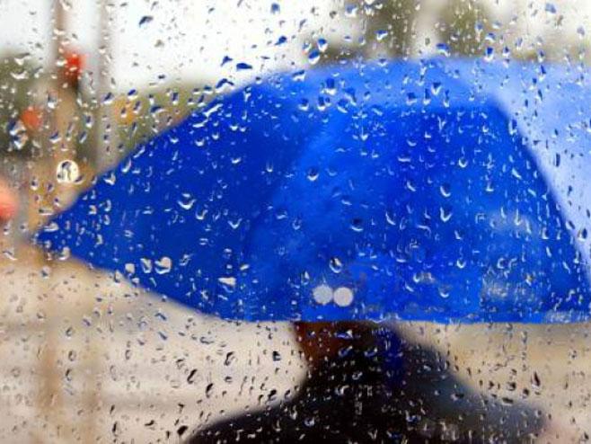 Kiša - Foto: ilustracija