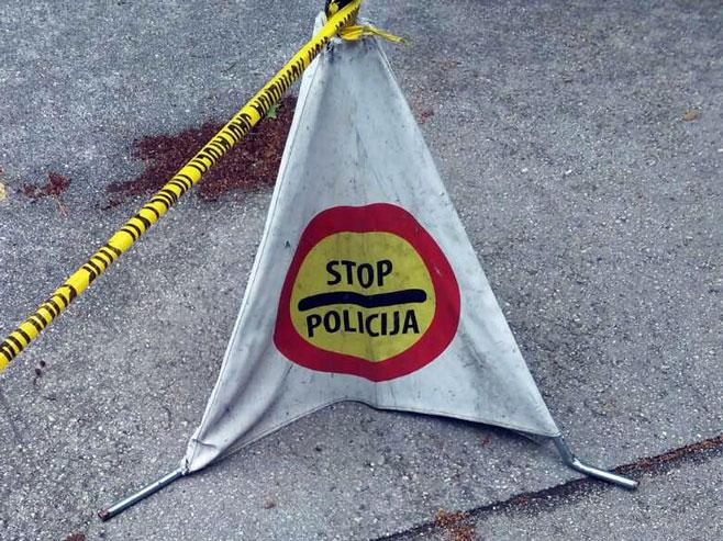 STOP policija - Foto: RTRS