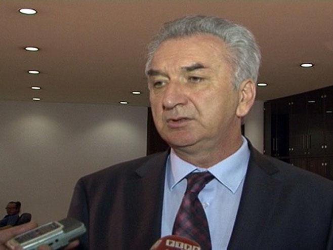 Mirko Šarović - Foto: RTRS