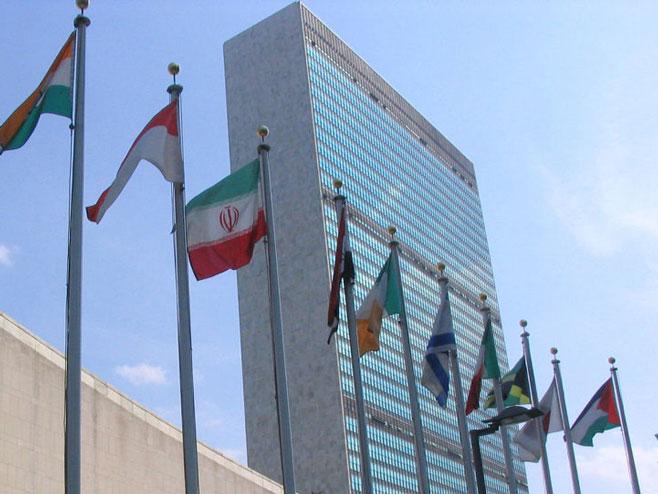 Zgrada UN (Foto: Flickr/Ashitaka San) -
