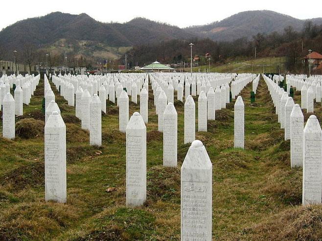 Memorijalni centar u Potočarima, Srebrenica (Foto: ikipedia/Michael Büker) -