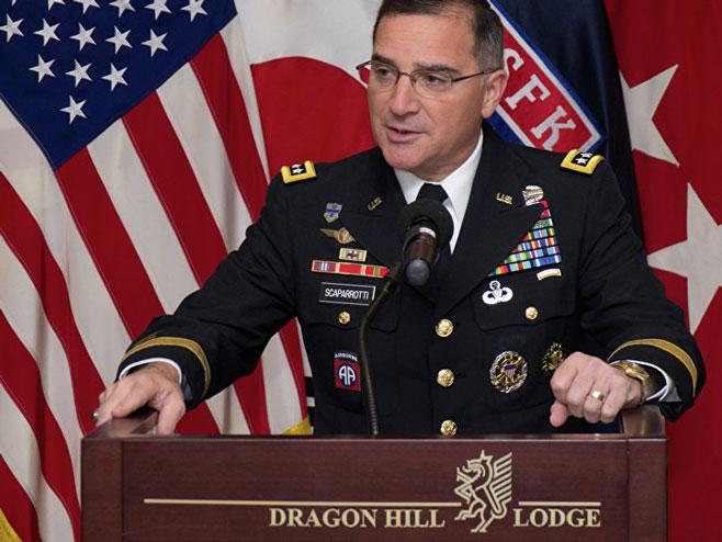 NATO zabrinut zbog formiranja tzv. kosovske vojske