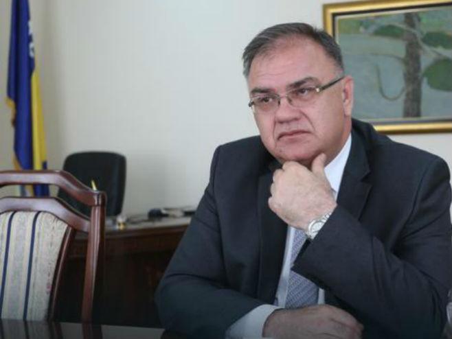 Mladen Ivanić (foto: Dejan Božić/Promo/blic.rs) -