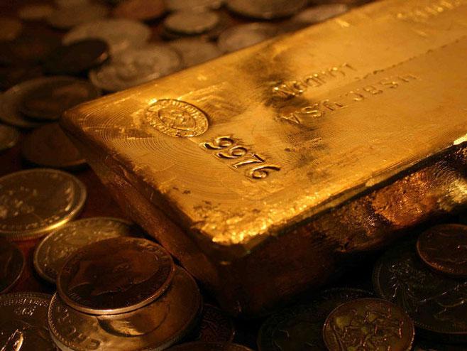 Ruski naučnici pretvaraju ugalj u zlato