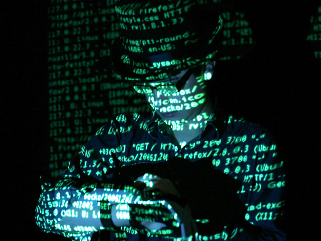 Hakerski napadi (Foto: Flickr/Brian Klug) -