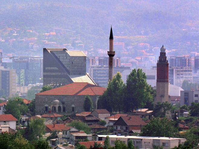 Skoplje: Protest ekoloških organizacija zbog