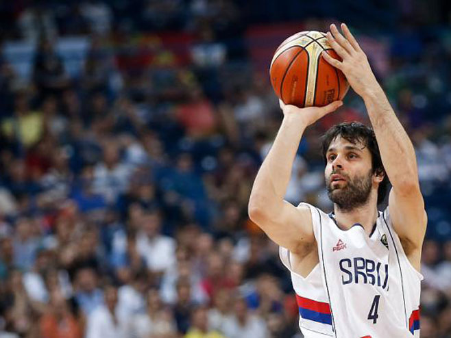 Miloš Teodosić - Foto: Getty Images