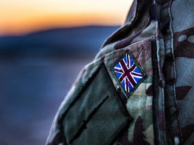 Britanski specijalci (Foto: Flickr) -