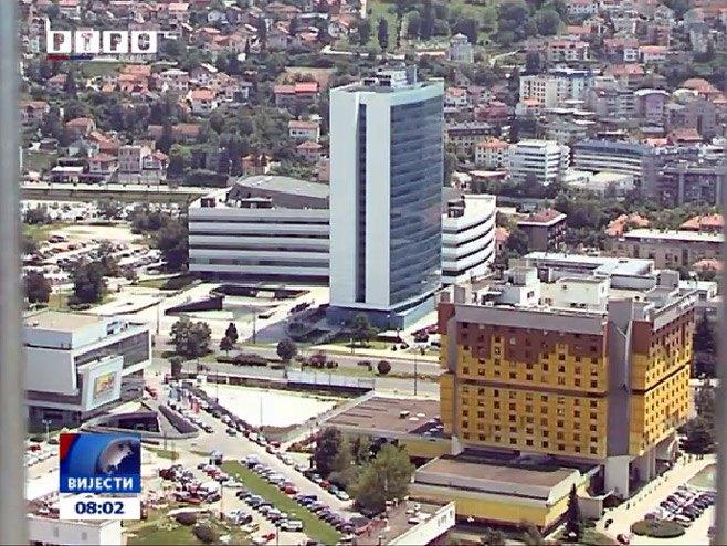 Sarajevo - Foto: RTRS