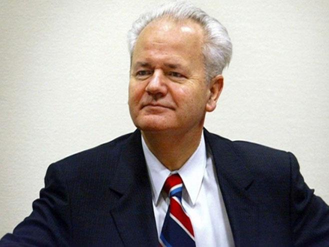 Slobodan Milošević(foto:medio.rs) -