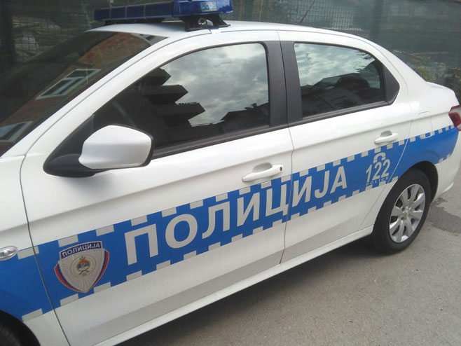 Policija - Foto: RTRS