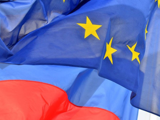Rusija i EU (Foto: Sputnik/Vladimir Sergejev) -