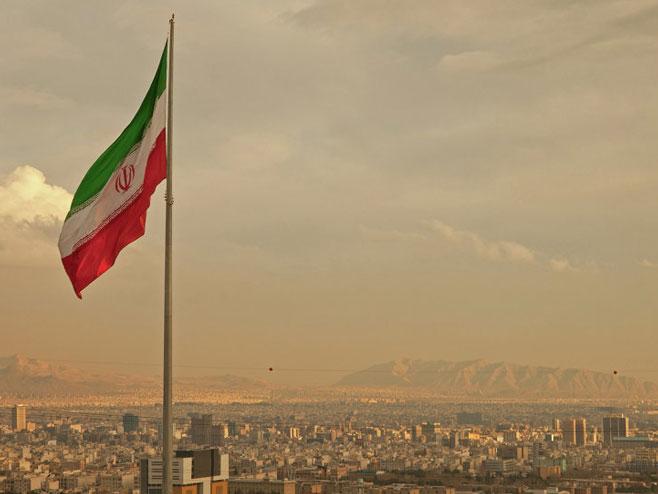 Teheran, Iran (Foto: Fotolia/Borna_Mir) -