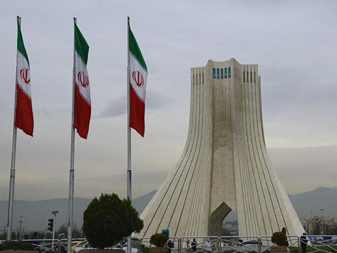 Teheran, Iran (Foto: Sputnik/Sergeй Mamontov) -