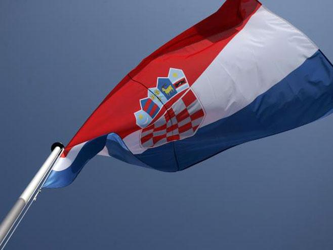 Hrvatska zastava - Foto: Getty Images