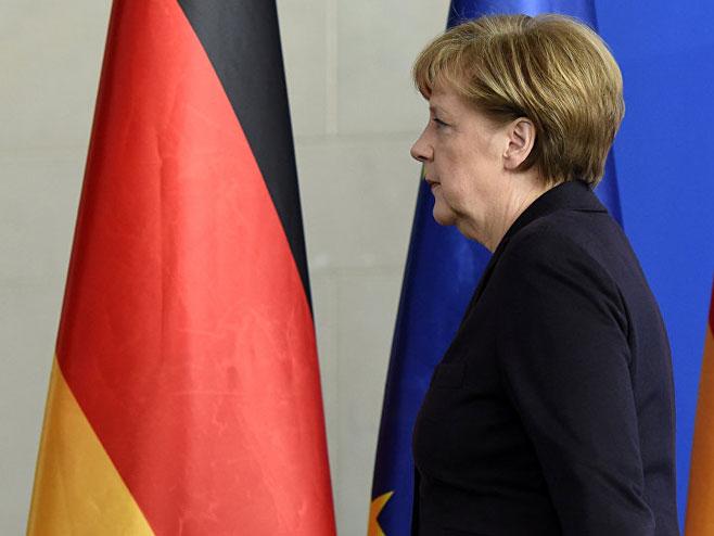 Angela Merkel - Foto: AFP